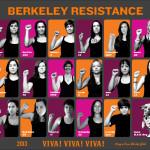 Berkeley Resistance 2012