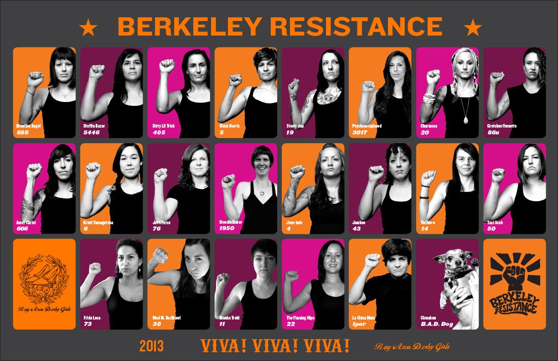 Resistance2013