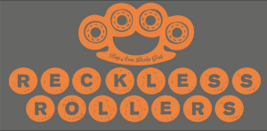Reckless Rollers Logo
