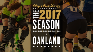 Bay Area Derby Season