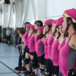 Berkeley Roller Derby